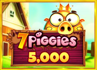 7 Piggies5000
