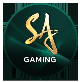 SA Gaming เกมพนันออนไลน์